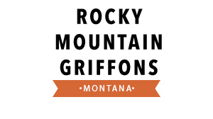 Rocky Mountain Griffons logo